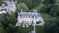 wedding venue in France Loire Valley