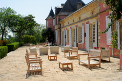Chateau  France wine vineyards wedding chateau venue