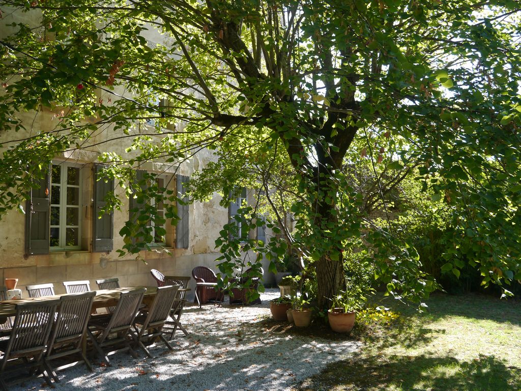 Elegant castel to hire with pool near Toulouse, France