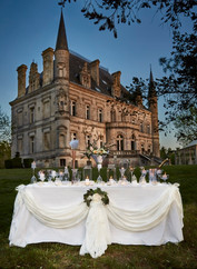 south of France & Bordeaux wedding planner