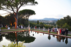 exclusive and private south of France venue for weddings and party s in France with pool and vie