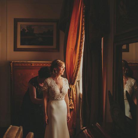 destination wedding with accomodation in dordogne
