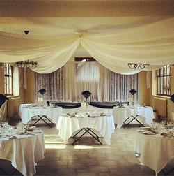 Loire valley wedding venue in Chateau