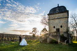 French Chic Vineyard Wedding - logo (61)