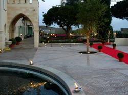 Frech riviera destination wedding venue