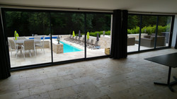 french chateau to rent with wedding planner in South West France