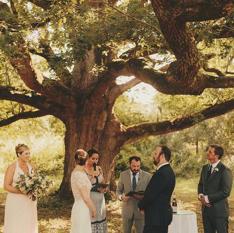 romantic destination wedding  in french riviera