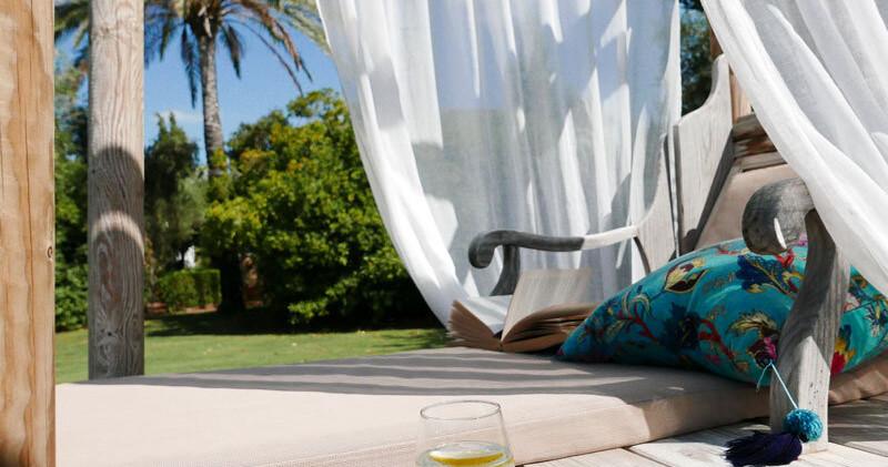 relax in Destination wedding venue in South of Spain, Marbella Sotogrande