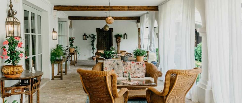 destination wedding venue in Marbella