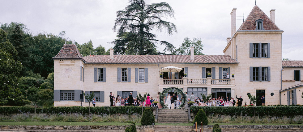 vineyard view holiday rental in France
