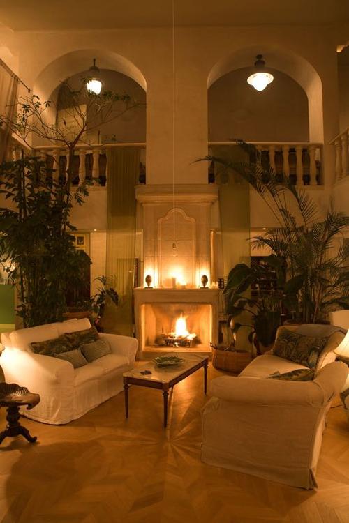 Luxury accommodation in Santander