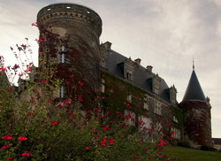 Romantic property to rent for holiday in France