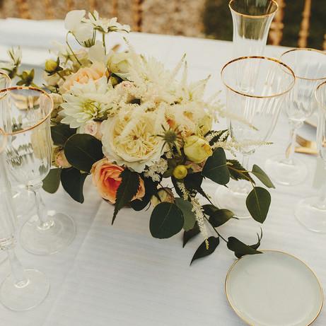 romantic & exclusif destination wedding venue to rent around bordeaux