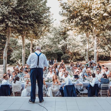 Luxury Wedding around Bordeaux