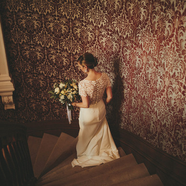 destination wedding in french castle around bordeaux