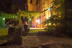 elegant chateau wedding venue in France , Loire Valley
