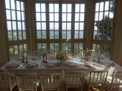 Luxury chateau to rent in south of France for wedding venues on french riviera chateau