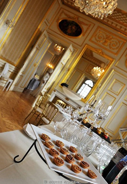 south of France wedding venues in French chic chateau near Cannes