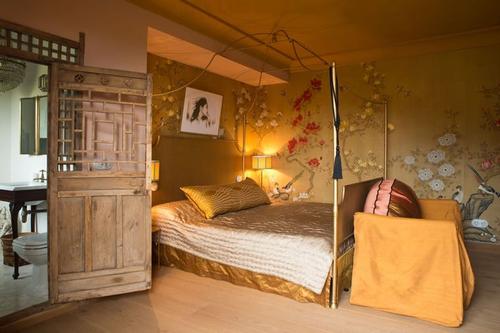 private villa to rent in Santander