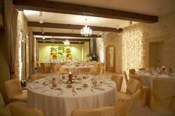 destination wedding venue chateau France room