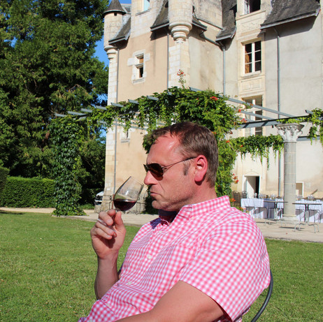 Wine tour in france with tasting