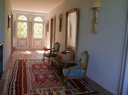 exclusif & private house to rent with romantic wedding venue & pool in French Riviera