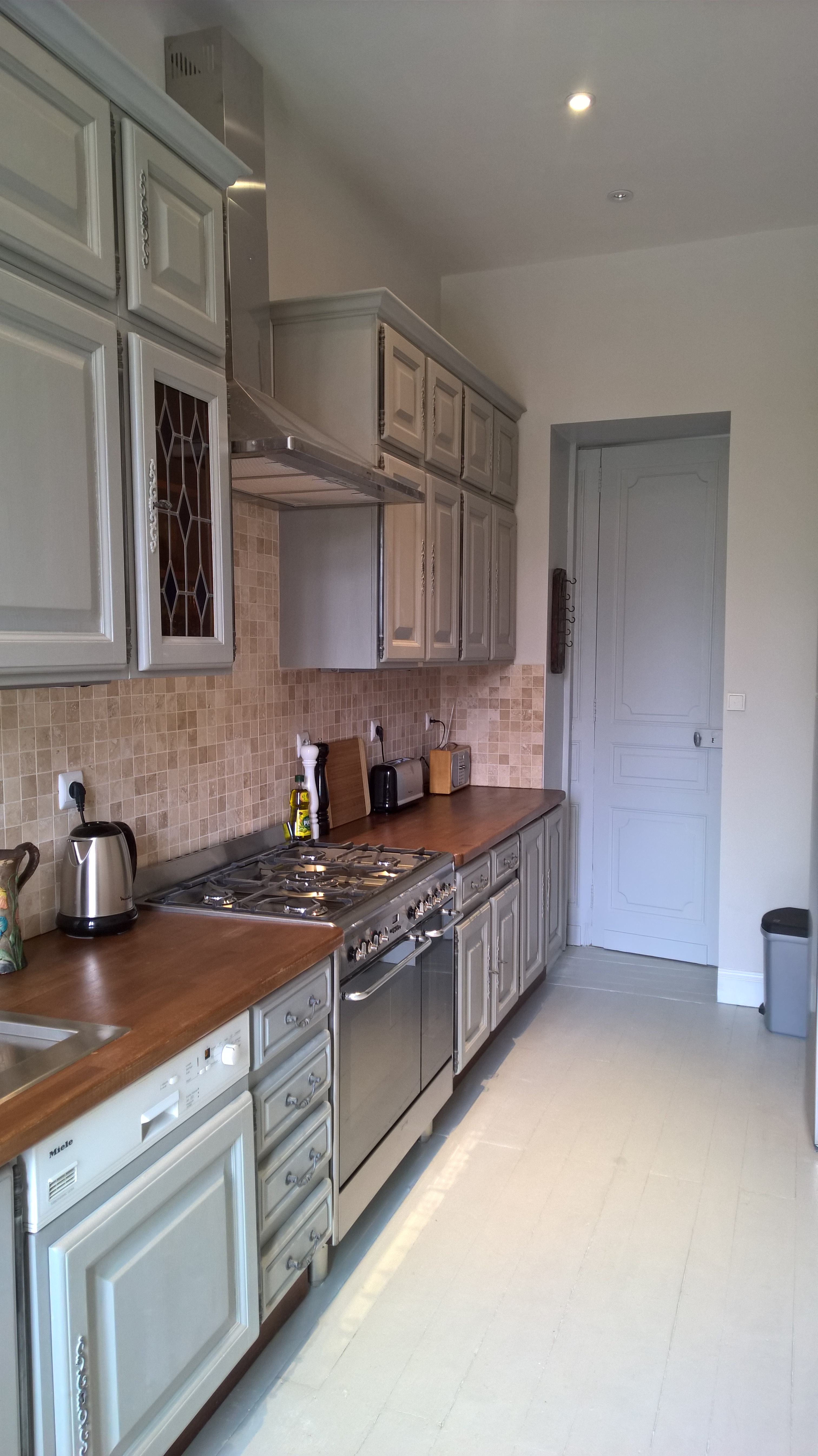 accommodation to rent for holiday in south west of France