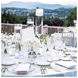 wedding in the south of France in chateau with pool & bedrooms