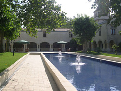 Bordeaux Chateau hotel to rent for elegant wedding & event in France