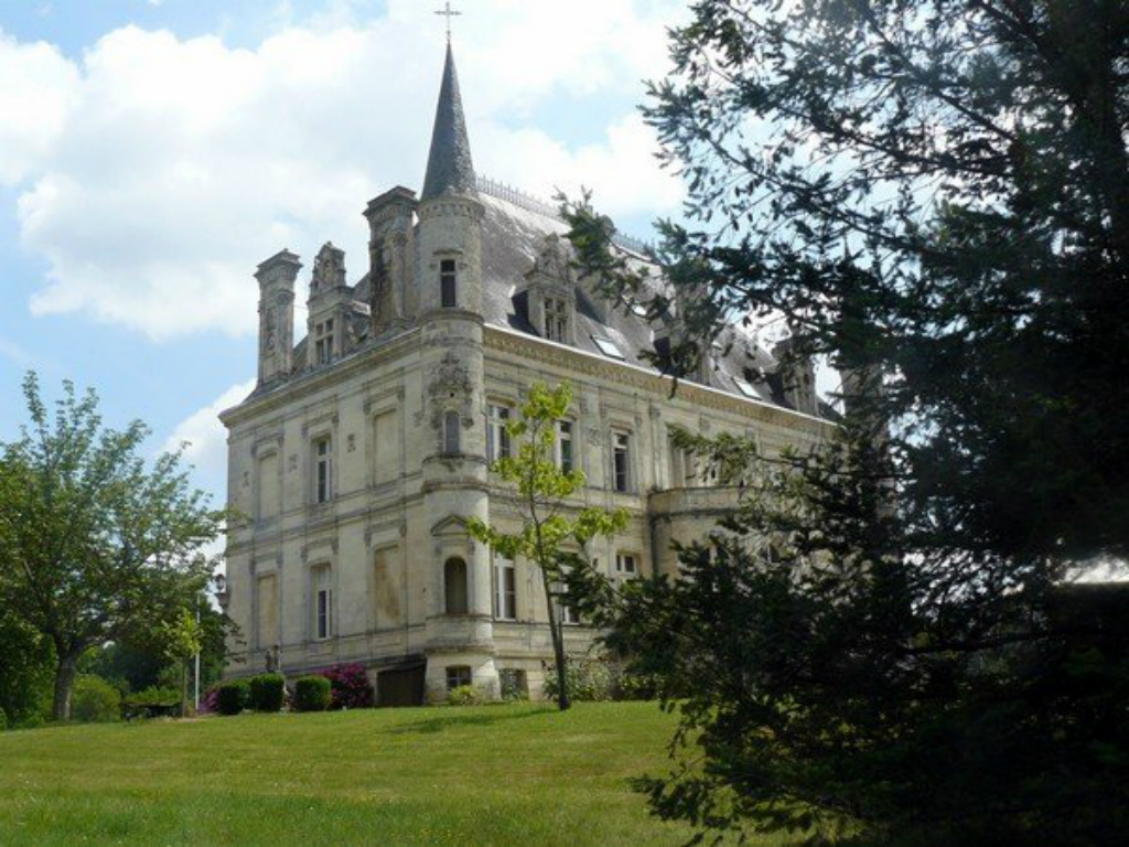 Wedding Venue in France Bordeaux- Holiday