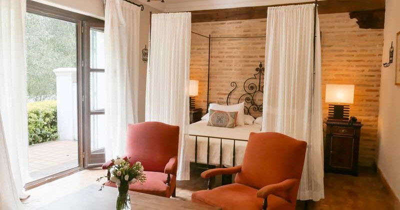 destination wedding venue in Andalucia