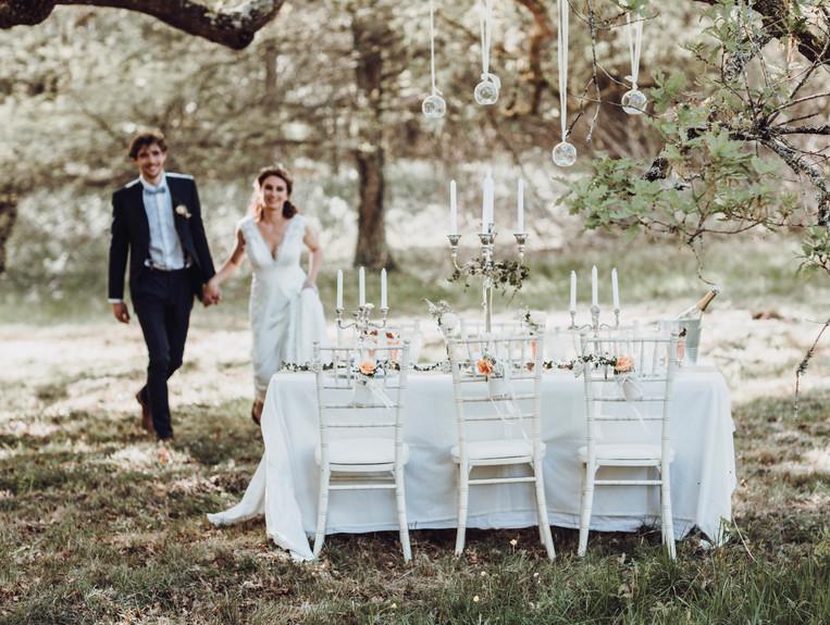 wedding panner in Bordeaux