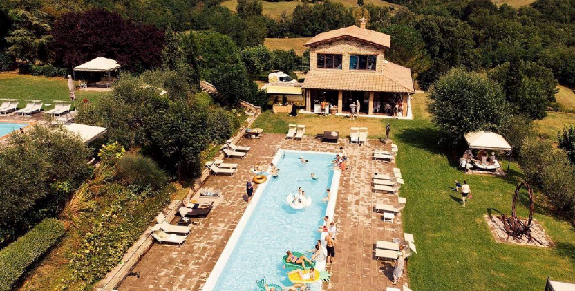 tuscany holiday and wedding venue rental