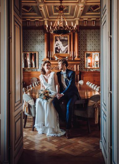 chateau & villa rental in Bordeaux & France