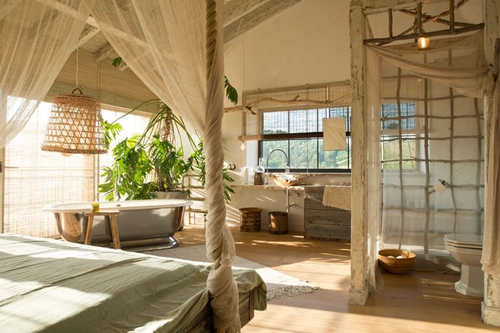 seaview luxury holiday rental villa
