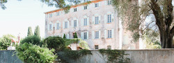 private and secret venue in the south of France for party , weddings and luxury events