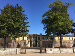 chateau in France to rent for wedding venue