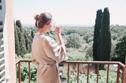 exclusive luxury chateau venue in the south of France , near Antibes & Cannes