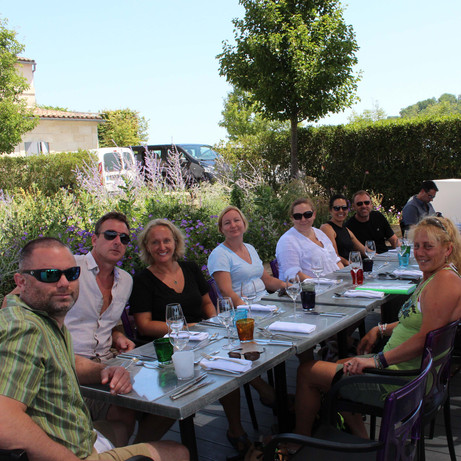 Activities organisation in Dordogne