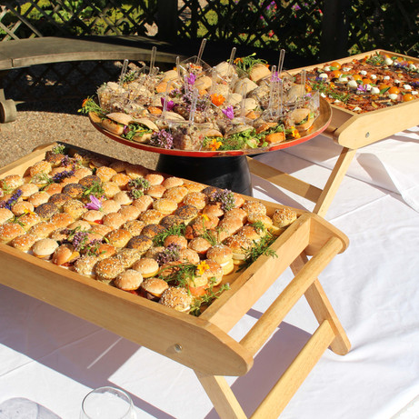 Event organisation in France