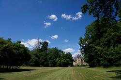 chic Loire Valley chateau Wedding venue