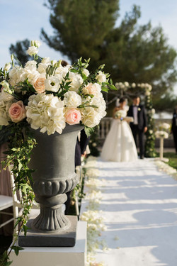Cannes wedding venues in French chateau to hire with pool & sea view