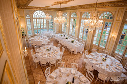 luxury chateau with accommodation , pool & sea view on French Riviera to hire for wedding venues & h