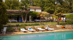 French riviera villa to rent for weddings & holidays , near Cannes
