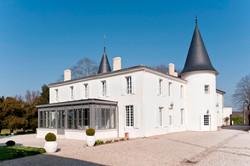 villa rental in France for 13 guests