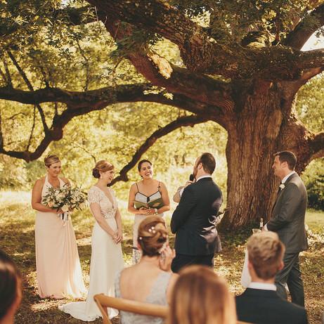 romantic destination wedding  venue in french riviera