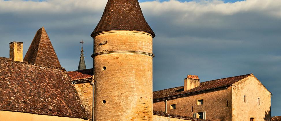 Holiday rental in Dordogne