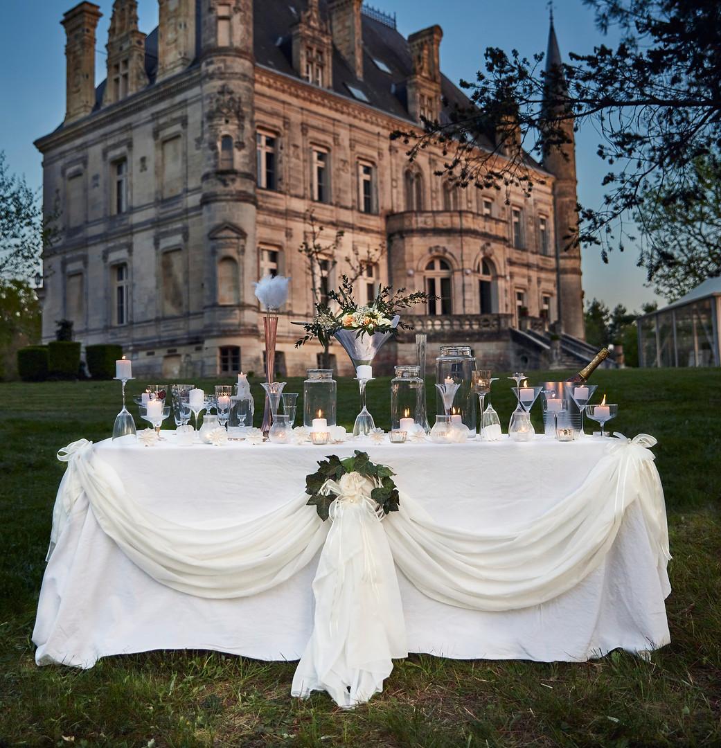 Wedding venue South of France