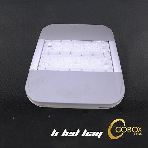SERIES H LED BAY / FLOOD LIGHTS bay light whit short bracket