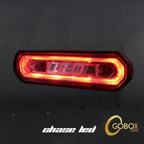 Luz trasera LED Chase